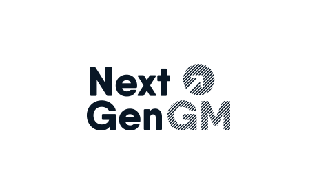 Next Gen GM Branding