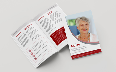 Healthcare Booklet
